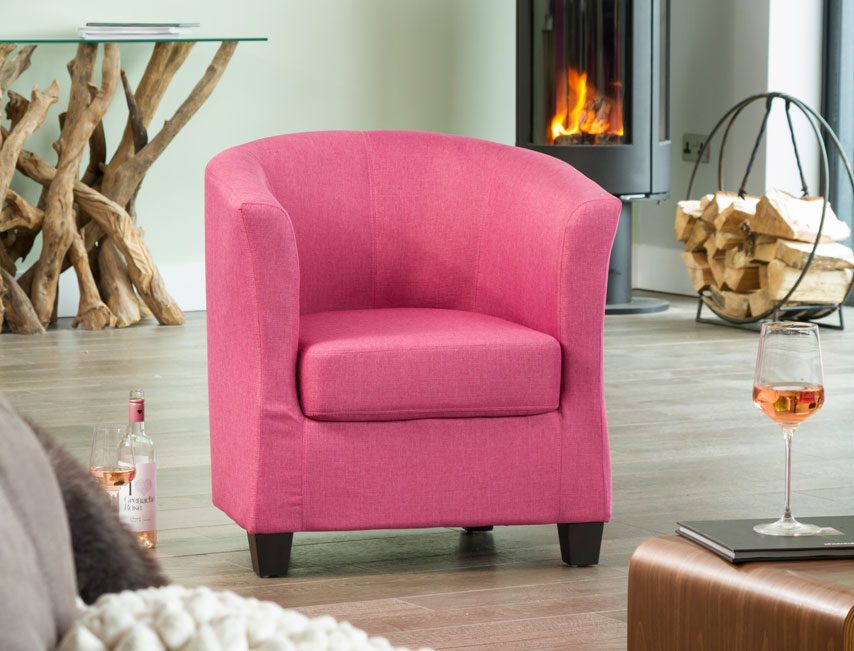 Rochford tub chair