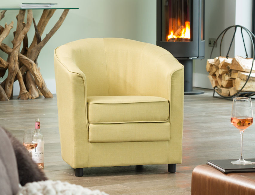 Sherwood tub chair