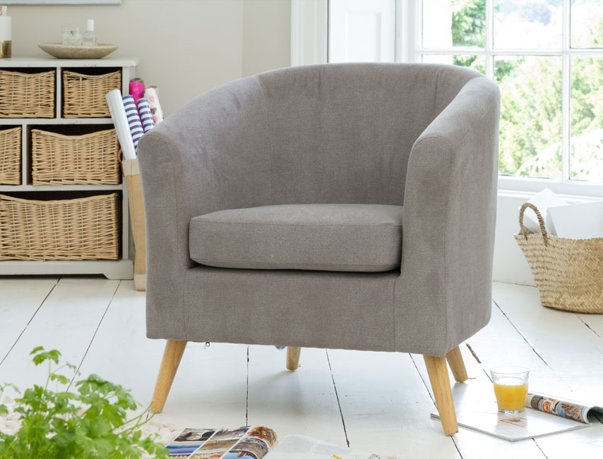 Bromley tub chair