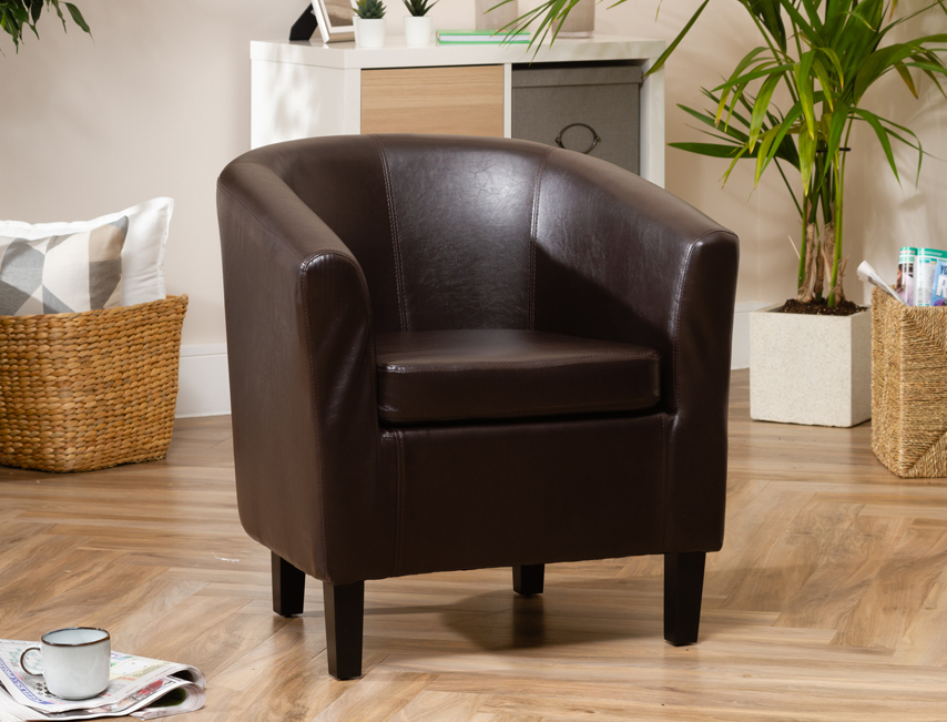 Denbury tub chair