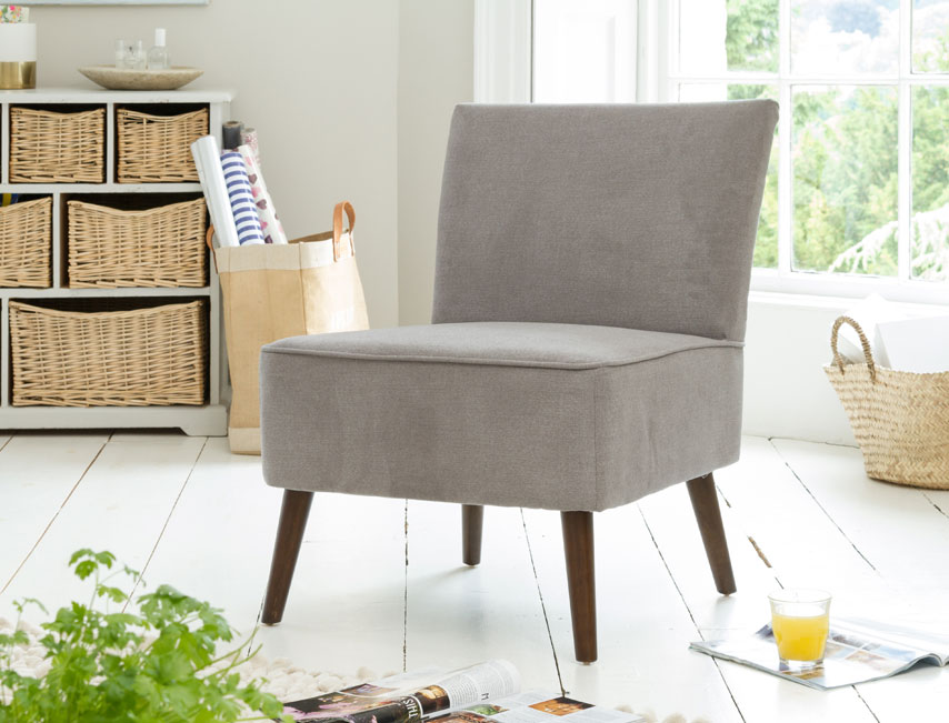 HAMPSTEAD ACCENT CHAIR