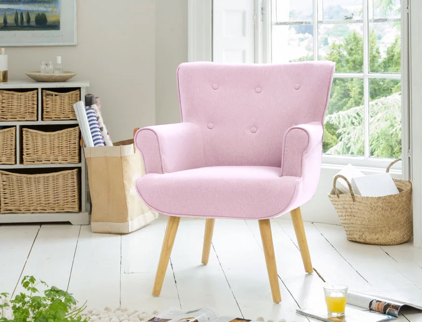 Manton tub chair