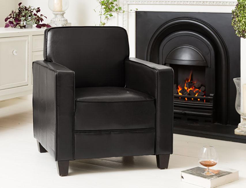 Regency Armchair