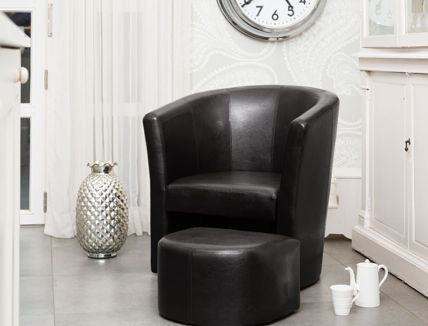 STANFORD TUB CHAIR
