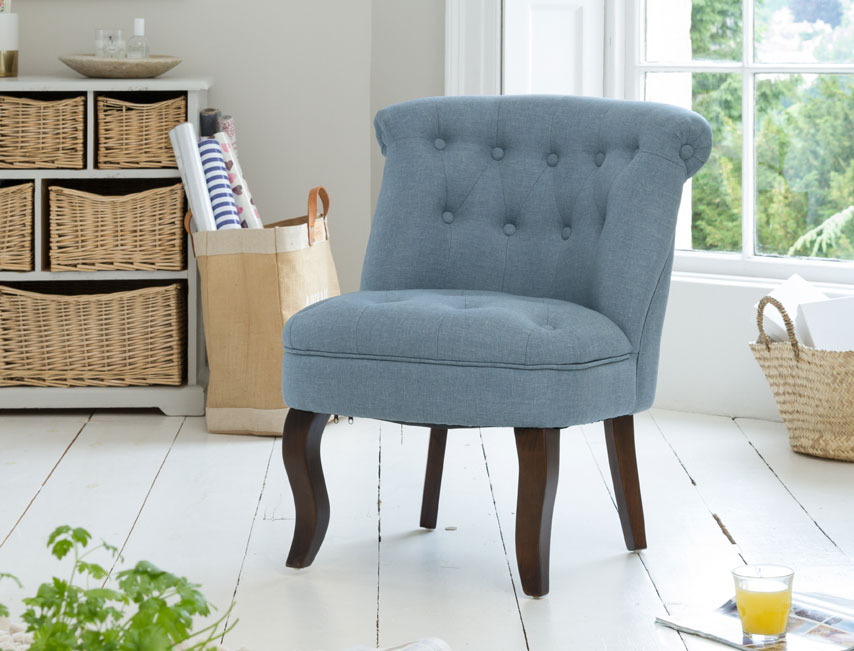 TENBY ACCENT CHAIR