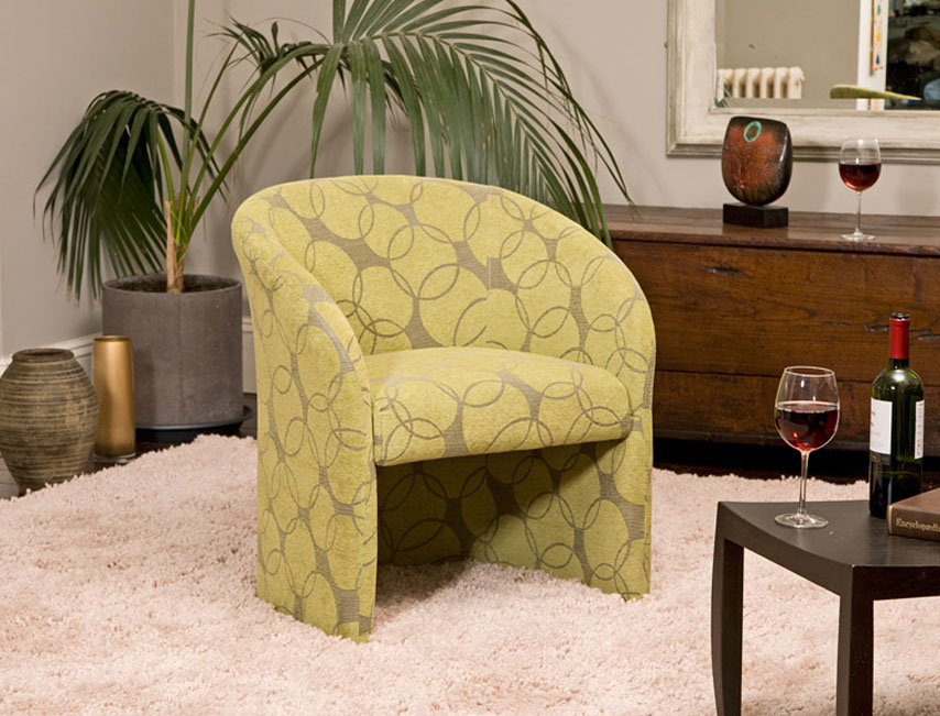 Westleigh tub chair