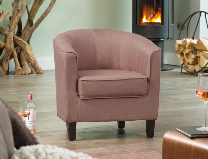 Westminster tub chair